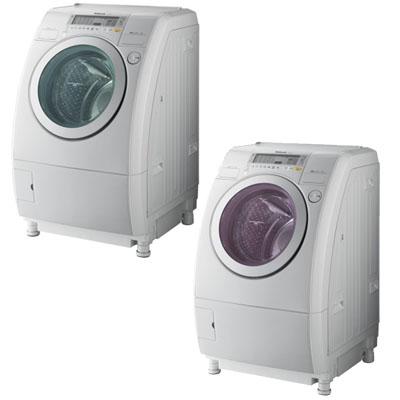 ナショナルの機種一覧(生産を終了した洗濯機)